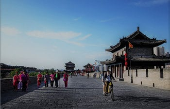 11 Days China Private Tour: Beijing-Xian-Yangtze River Cruise-Shanghai