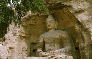 2 Days Best Datong Tour from Beijing by High-speed Train
