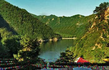 4 Days Amdo Tour from Xining