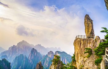 Mt. Huangshan Day Tour With Round Way Cable Car