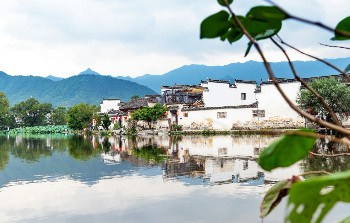 One Day Hongcun & Xidi Villages Tour