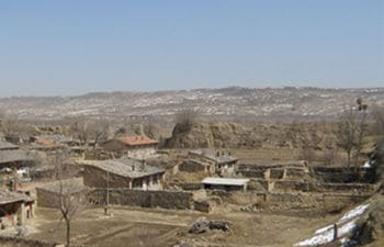 Datong Great Wall Day Tour