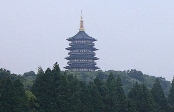 Hangzhou Cultural Day Tour