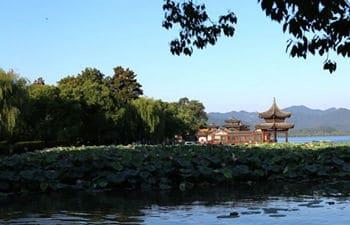 Hangzhou Sightseeing Day Tour