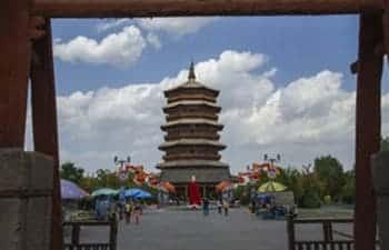 2 Days Datong Cultural Heritage Tour
