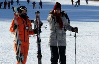 2 Days Yabuli Ski Resort & Snow Town Tour