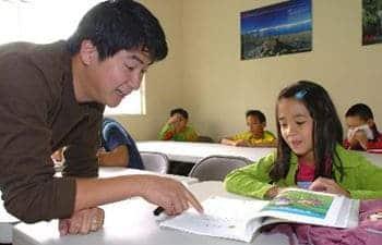 2-Hour Mandarin Class