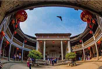 4 Days Xiamen Amazing Tour