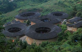 One Day Nanjing Tianluokeng Tulou Tour from Xiamen