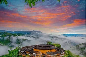 3 Days Xiamen Leisure Tour to Tulou and Gulangyu Island
