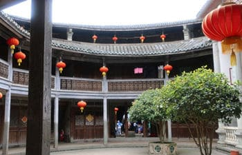 3 Days Xiamen Tour With Tulou