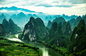7 Days Beijing-Xian-Guilin Package Tour