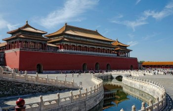 11 Days Marco Polo Tour from Beijing to Urumqi