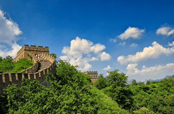 Beijing Bus Tour: 1 Day Mutianyu Great Wall Hiking Tour