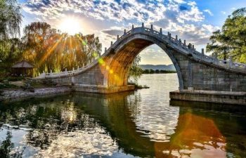 1 Day Beijing Sightseeing Tour