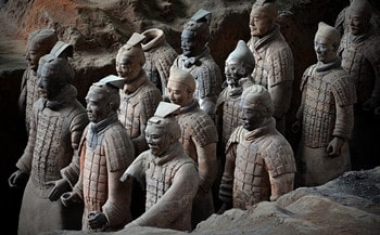 5 Days Beijing-Xian Small Group Tour by Overnight Train
