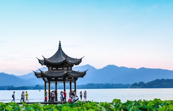 5 Days Classic Hangzhou Huanghsan Private Tour