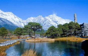 10 Days Yunnan Package Tour