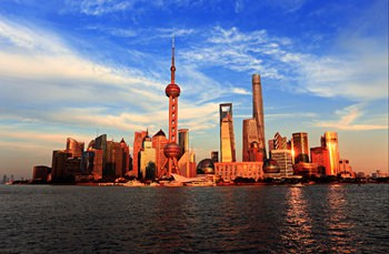 5 Days Shanghai-Suzhou Private Tour