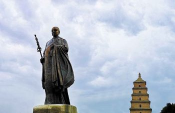 1 Day Xian Classic City Bus Tour