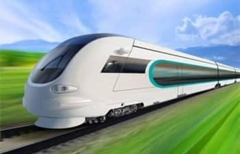 Xian – Kunming Bullet Train Will Open on July 10, 2019