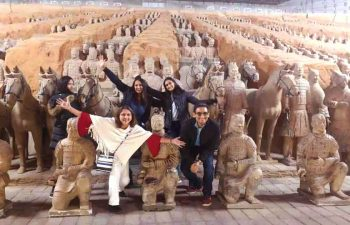 Best Xian Day Tour