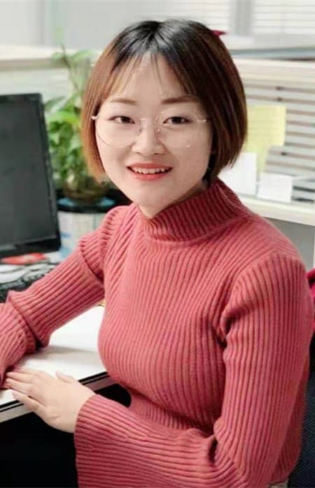 Grace Chen, Senior Travel Consultant
