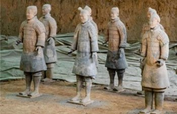 Interesting Facts about Terracotta Warriors: the Lesser-known Features