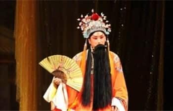 Enjoy Qinqiang Opera – Unique Shannxi folk Art