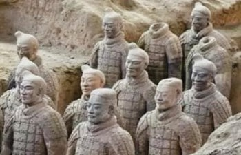 Interesting Facts about Terracotta Warriors: What is Hidden in The Earth Walls Between the Soldiers?