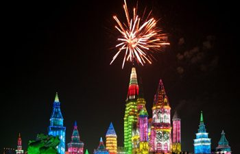 3 Days Harbin Private Tour for Ice and Snow Festival