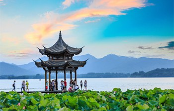 9-Day Splendid China Tour: Shanghai-Suzhou-Hangzhou-Huangshan