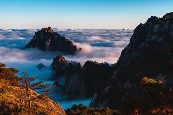 7 Days Beijing and Huangshan In-depth Tour by Flight