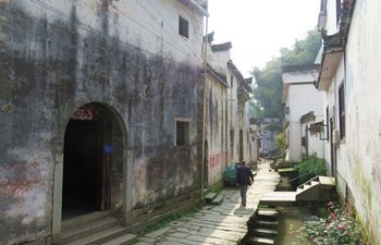 One Day Huangshan Private Village and Culture Experience Tour