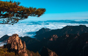 4 Days Private Tour with Mt. Huangshan & Ancient Village Culture Experience