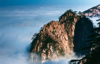 2 Days Huangshan Private Tour for Yellow Mountain and Hongcun Village