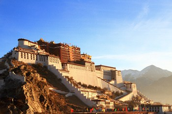 7 Days Xining-Tibet Adventure Tour by Overnight Train: Xining -Lhasa -Tsedang