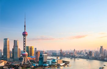 6 Days Shanghai and Huangshan Classic Tour Package
