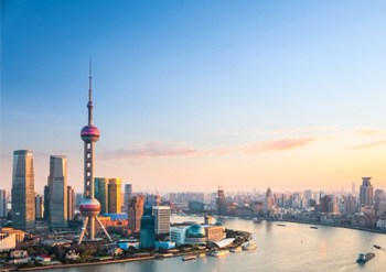 6 Days Shanghai and Huangshan Classic Tour