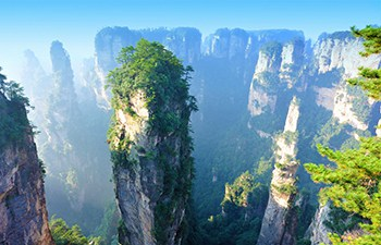 China Avatar Discovery-3 Days Zhangjiajie Private Tour