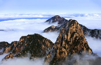 3 Days Huangshan Mountain and Hongcun Ancient Village Private Tour