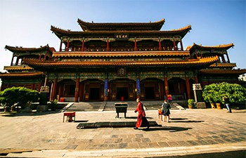 1 Day Beijing Culture and Sightseeing Tour