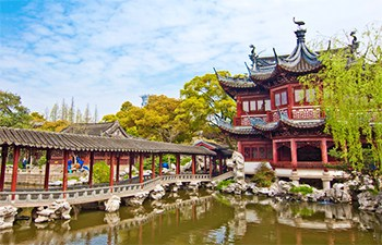 Half Day Shanghai Private Tour to Yuyuan Garden