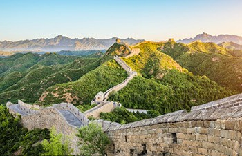 3 Days Shanghai-Beijing Highlight Tour by Flight