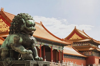 10-Day Great China Tour of Beijing-Xian-Guilin-Shanghai