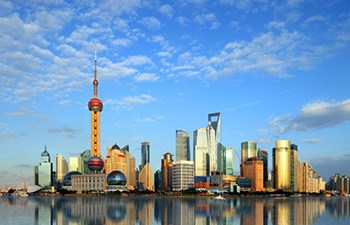 3 Days Best Shanghai & Xian Tour by Flight