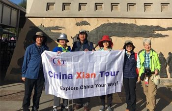 Reliable and one of the best travel agency in Xian