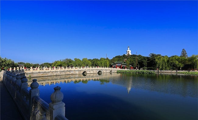 Beijing Local Cultural Day Tour