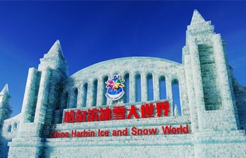 4 Days Best Harbin Skiing Tour from Beijing