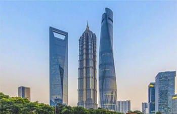 Shanghai Jinmao Tower